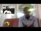 2014 WORLDCUP Play-Offs / Ghana Vs Egypt - Part 2