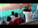 CAN 2015 Les tunisiens célèbrent la qualification pour les quarts 1
