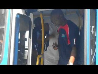 CAN 2015, Entrainement RDC 1