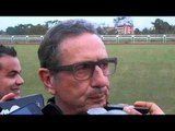 CAN 2015 Interview Georges Leekens