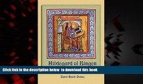 {BEST PDF |PDF [FREE] DOWNLOAD | PDF [DOWNLOAD] Hildegard of Bingen: Woman of Vision [DOWNLOAD]