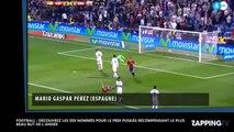 Lionel Messi, Neymar, Saul… les 10 buts nommés pour le prix Puskas dévoilés