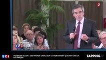 François Fillon: Ses propos chocs sur l'avortement qui ont créé la polémique