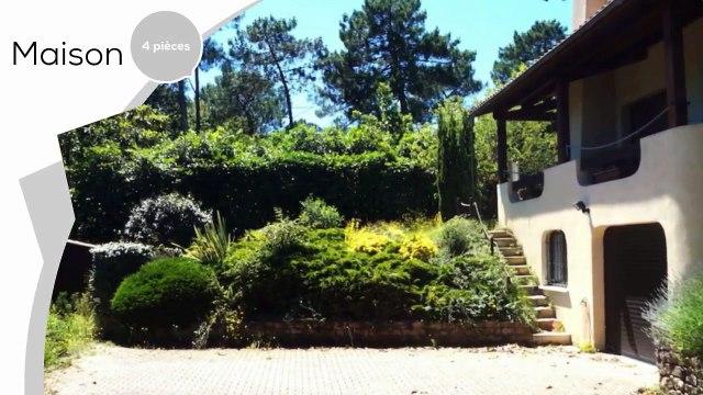 A vendre - Maison/villa - Pyla sur mer (33115) - 4 pièces - 180m²