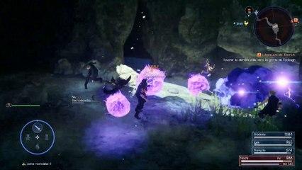 Final Fantasy XV : Partie #04