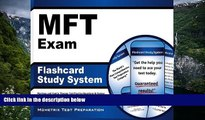 Buy NOW Marriage and Family Therapy Exam Secrets Test Prep Team MFT Exam Flashcard Study System: