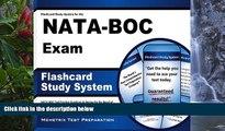 Buy NATA-BOC Exam Secrets Test Prep Team Flashcard Study System for the NATA-BOC Exam: NATA-BOC