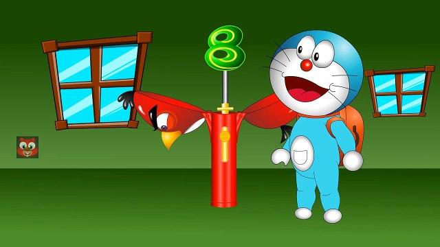 Learn to Count 1 10 with Candy Machine | Numbers Counting to 10 | Numbers Learning Videos