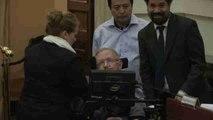 Hawking dice en Vaticano que no se puede preguntar qué hay antes del Big Bang