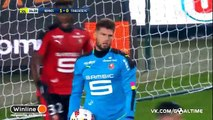 All Goals & highlights - Rennes 1-0 Toulouse 25.11.2016ᴴᴰ