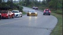 Camaro,Audi R8,Ferrari, Porsche ,Mercedes,Lamborghini