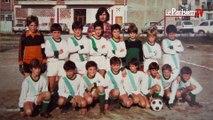 Sur les traces d'Unai Emery au Pays Basque
