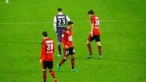 25/11/16 : SRFC-TFC : changement André / Fernandes (87')