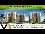 Residential  Project 2,3,4 BHK Flats For Resale in Sidhartha Ncr One  Sector 95 Gurgaon Haryana