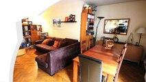 A vendre - Appartement - COURBEVOIE (92400) - 3 pièces - 65m²