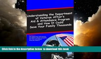 Buy Jackie Bedard Understanding the Department of Veterans Affairs Aid   Attendance Pension