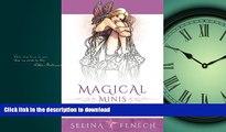 READ  Magical Minis: Pocket Sized Fairy Fantasy Art Coloring Book (Fantasy Art Coloring by