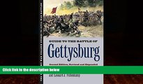 Online  Guide to the Battle of Gettysburg: Second Edition, Revised and Expanded (U.S. Army War