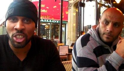 Morsay et Baala : la rencontre !