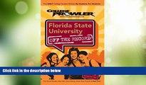 Price Florida State University - College Prowler Guide (College Prowler: Florida State University