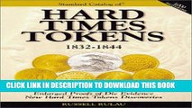 [DOWNLOAD] EPUB The Standard Catalog of Hard Times Tokens Audiobook Free