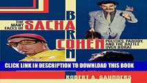 Best Seller The Many Faces of Sacha Baron Cohen: Politics, Parody, and the Battle over Borat Read
