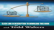 [FREE] Ebook Death of the Traditional Real Estate Agent: Rise of the Super-Profitable Real Estate