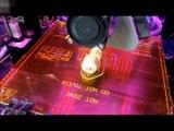 stabilisateur vidéo en impression 3D + récup #1
