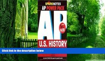 Audiobook AP U.S. History Power Pack (SparkNotes Test Prep) SparkNotes Audiobook Download