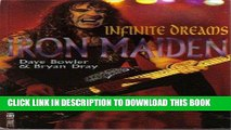 Best Seller Iron Maiden: Infinite Dreams Download Free