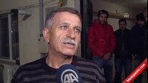 Şehidin amcası CHP'nin eylem çağrısı hakkında konuştu