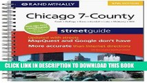 [PDF] Online Rand McNally Street Guide: Chicago 7-County (Cook * DuPage * Kane * Kendall * Lake *