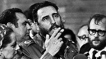 Cuba's Fidel Castro dies at 90