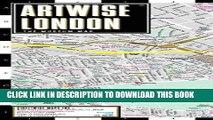 [PDF] Download Artwise London Museum Map - Laminated Museum Map of London, England Full Epub