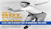 [PDF] Mobi He s Got Rhythm: The Life and Career of Gene Kelly (Screen Classics) Full Online