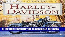 [PDF] Harley-Davidson Motorcycles (Enthusiast Color) Popular Colection