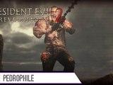 Epopée : Resident Evil Revelation 2 ( part 5 )