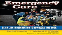 [READ] Mobi Emergency Care and Workbook for Emergency Care and Resource Central EMS Package (12th