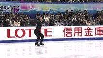 NHK2016 Jason BROWN FS