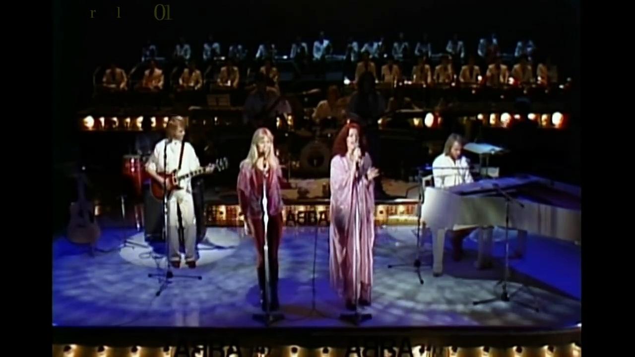 ABBA -_ Money, Money, Money (Japansemiwidescreen)