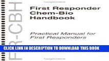[READ] Mobi First Responder Chem-Bio Handbook (FR-CBH) (National Security Chem-Bio Product Line