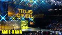 WWE Superstars 2017 Highlights - WWE Superstars highlights HD