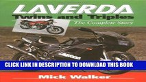 [PDF] Laverda Twins and Triples: The Complete Story (Crowood MotoClassics) Popular Online