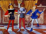 Animated Tales - Shakespeare - Romeo and Juliet
