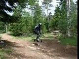 Rastarocket06 Mountainboard Freeride 2007 La moulière