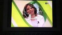 Tuto maquillage pour femmes battues dans une émission marocaine