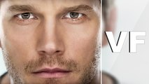 PASSENGERS Bande Annonce 2 VF (2016)
