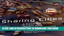 MOBI DOWNLOAD Sharing Cities: A Case for Truly Smart and Sustainable Cities (Urban and Industrial