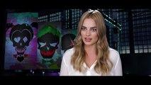 SUICIDE SQUAD Extended Cut Featurette Joker und Harley Quinn 2016