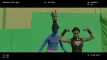 Marvel Cinematic Universe  Phase 2 GAG REEL BLOOPERS (2013-2015)